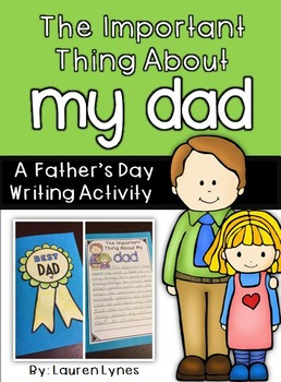 Father's Day Card!