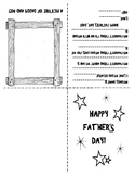 Father's Day Card - Free