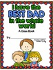 Father's Day Class Book