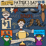 Father's Day Clip Art Download