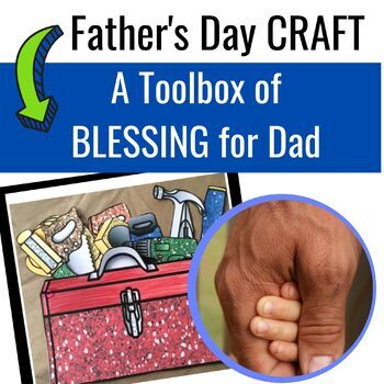 Father's Day Craft: Every Day Craft