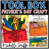 Father's Day Craft / Tool Box
