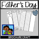 Father's Day Craft (including alternative activities for all students)