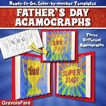 Fathers Day Art Projects
