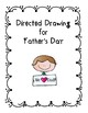 Father's Day Directed Drawing