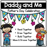 Father's Day Distance Learning Virtual Event for Zoom or G