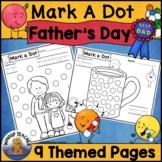 Father's Day Dot Dauber Set