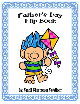 Father's Day Flipbook
