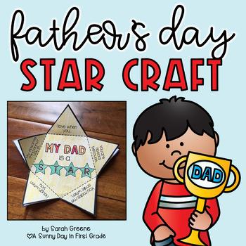 Father's Day Flippy Star!