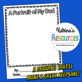 Father's Day Printable Gift Pack