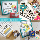 Father's Day Gift Tags