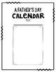 Father's Day Gift {custom calendar}