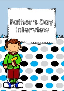 Father's Day Interview (Papa, Daddy, Dad & Father included) #ringin2019