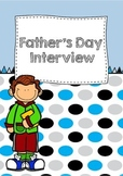 Father's Day Interview (Papa, Daddy, Dad & Father included)