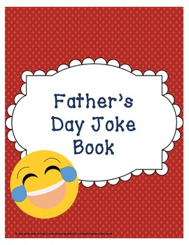 Father's Day Joke Book
