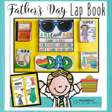 Father's Day Lap Book