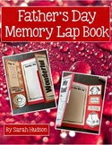 Father's Day or Christmas Gift Lap Book