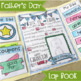 Father's Day Lap Book + Banner