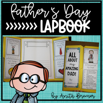 Father's Day Lapbook