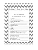Father's Day Activities: Mad Lib Story, Stationery, and Set of Coupons