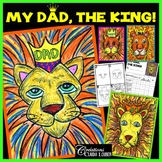 Father's Day - My Dad, the King !