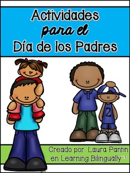 Father's Day Pack in Spanish