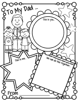 Father's Day Printables FREE