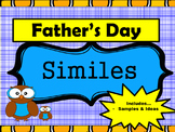 Father's Day Similies