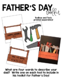 Father's Day Toolkit (Blank)