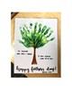 Father's Day Tree Craft Template