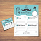 Father's Day VIP Card and Coupons
