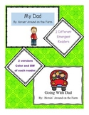 Father's Day (2 Emergent Readers)