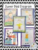 Father's Day Large Card {Forever Freebie}