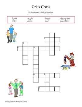 Father's Day Activity Fun