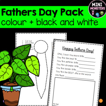 Fathers Day Activities