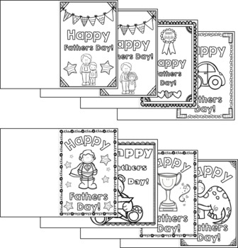 Fathers Day- Cards and Gifts