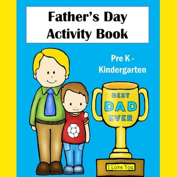 Father's Day Crafts | Father's Day Card
