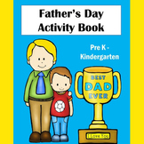 Father's Day Card Craft Activity