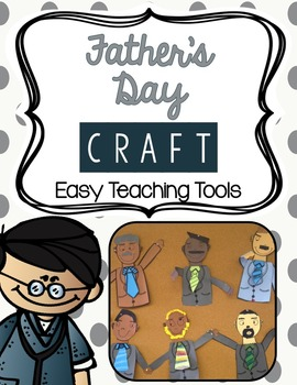 Father's Day Craft/Gift