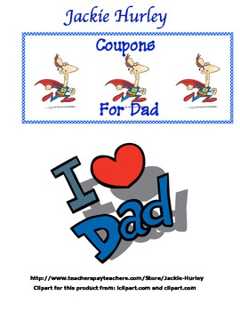 Father's Day Dad  Father's Day - Coupons for Father's Day