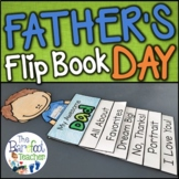 Fathers Day Flip Book Activity (Distance Learning)