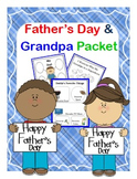 FATHER'S DAY {PRINTABLES & COUPONS}
