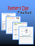 Father's Day Packet