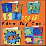 Father's Day Cards - Great Father's Day Activity or Father