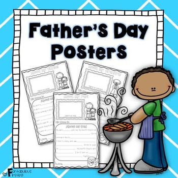 Father's Day Posters