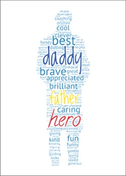 Father's Day Printable FREEBIE