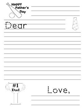 Father's Day Printable Set