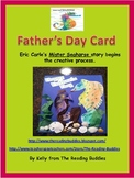 Father's Day Seahorse Card