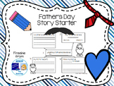 Father's Day Story Starter