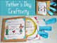 Father's Day - Story and a Special Gift Book for Kindergarten and 1st Grade